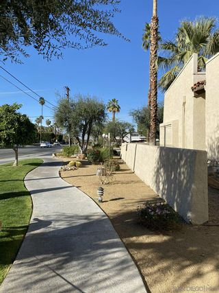 Photo 33: Condo for sale : 2 bedrooms : 2160 S Palm Canyon Drive #8 in Palm Spring