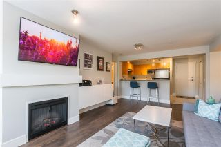 "Photo 14: 207 200 KLAHANIE Drive in Port Moody: Port Moody Centre Condo for sale in ""SALAL"" : MLS®# R2567980"