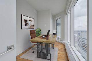 Photo 13: 4106 10360 102 Street in Edmonton: Zone 12 Condo for sale : MLS®# E4258118