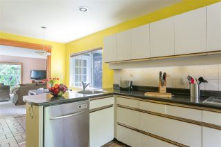 Photo 6: 5733 CRANLEY Drive in West Vancouver: Eagle Harbour House for sale : MLS®# R2173714