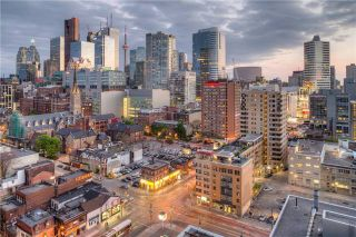 Photo 2: 155 Dalhousie St Unit #960 in Toronto: Church-Yonge Corridor Condo for sale (Toronto C08)  : MLS®# C3838070
