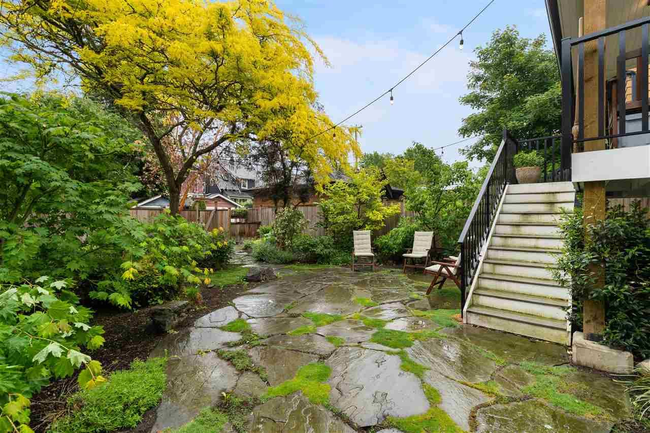 Photo 33: Photos: 849 DURWARD Avenue in Vancouver: Fraser VE House for sale (Vancouver East)  : MLS®# R2584821