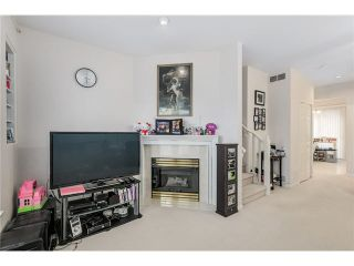 "Photo 5: 49 4933 FISHER Drive in Richmond: West Cambie Townhouse for sale in ""FISHER GARDENS"" : MLS®# V1106882"