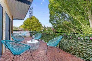 Photo 33: 2405 TRAFALGAR Street in Vancouver: Kitsilano House for sale (Vancouver West)  : MLS®# R2525677