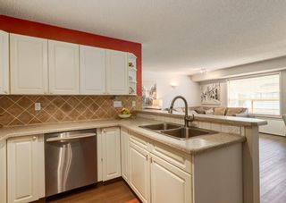 Photo 5: 136 MT ABERDEEN Manor SE in Calgary: McKenzie Lake Row/Townhouse for sale : MLS®# A1109069
