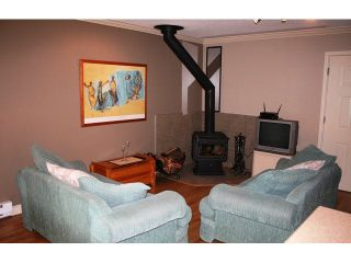 """Photo 1: 14 8100 ALPINE Way in Whistler: Alpine Meadows Townhouse for sale in """"ALPINE HOUSE"""" : MLS®# V1133574"""
