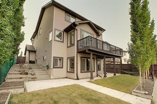 Photo 43: 144 Willowmere Close: Chestermere Detached for sale : MLS®# A1140369
