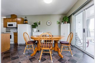 """Photo 5: 250 32691 GARIBALDI Drive in Abbotsford: Abbotsford West Townhouse for sale in """"Carriage Lane"""" : MLS®# R2262736"""