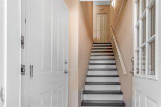 Photo 4: 105 8775 161 STREET in Surrey: Fleetwood Tynehead Townhouse for sale : MLS®# R2492045