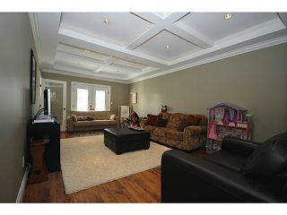 """Photo 13: 4667 CANNERY Place in Ladner: Ladner Elementary House for sale in """"LADNER ELEMENTARY"""" : MLS®# V1045503"""