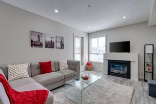 Photo 1: 407 1010 Centre Avenue NE in Calgary: Bridgeland/Riverside Apartment for sale : MLS®# A1102043