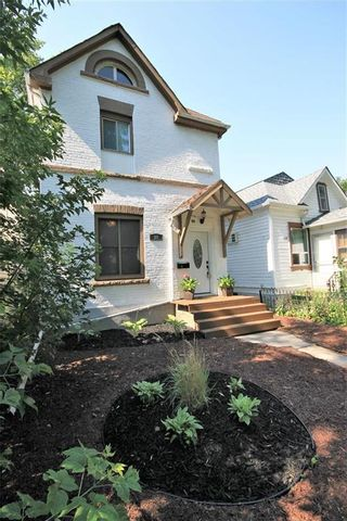 Photo 34: 98 Inkster Boulevard in Winnipeg: Scotia Heights Residential for sale (4D)  : MLS®# 202117623