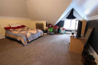 Photo 37: 603 Gertrude Avenue in Winnipeg: Crescentwood Residential for sale (1B)  : MLS®# 202110005