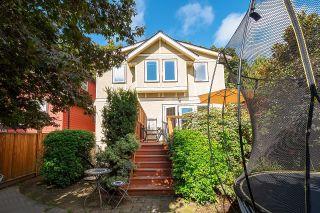 "Photo 37: 3236 W 13TH Avenue in Vancouver: Kitsilano House for sale in ""KITSILANO"" (Vancouver West)  : MLS®# R2621585"