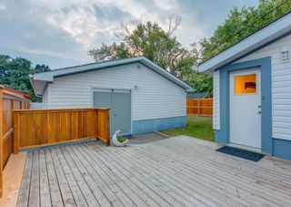 Photo 45: 1611 16A Street SE in Calgary: Inglewood Detached for sale : MLS®# A1135562