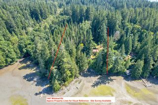 Photo 4: 1467 Milstead Rd in : Isl Cortes Island House for sale (Islands)  : MLS®# 881937