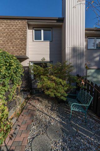 Photo 39: 111 GRANDIN Woods Estates: St. Albert Townhouse for sale : MLS®# E4266158
