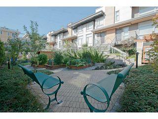 """Photo 12: # 115 735 W 15TH ST in North Vancouver: Hamilton Condo for sale in """"SEVEN 35"""" : MLS®# V1023700"""