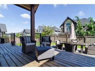 """Photo 19: 16323 26TH Avenue in Surrey: Grandview Surrey House for sale in """"MORGAN HEIGHTS"""" (South Surrey White Rock)  : MLS®# F1416788"""