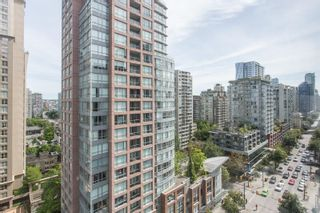 """Photo 22: 809 933 SEYMOUR Street in Vancouver: Downtown VW Condo for sale in """"The Spot"""" (Vancouver West)  : MLS®# R2594727"""