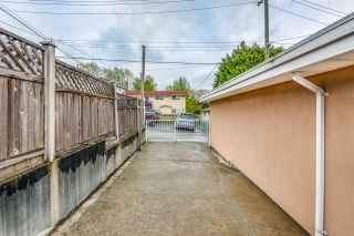 Photo 34: 3465 E 3RD Avenue in Vancouver: Renfrew VE House for sale (Vancouver East)  : MLS®# R2572524