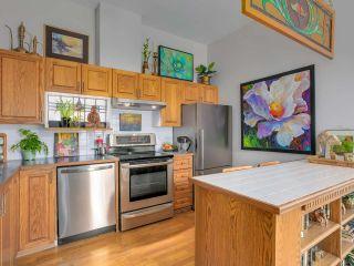 "Photo 3: 410 5556 14 Avenue in Delta: Cliff Drive Condo for sale in ""WINDSOR WOODS"" (Tsawwassen)  : MLS®# R2458802"