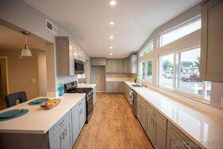 Photo 10: SANTEE Mobile Home for sale : 3 bedrooms : 9255 N Magnolia Ave #109