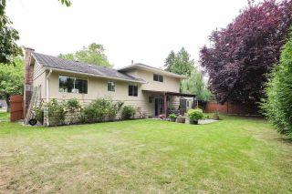 Photo 31: 9291 GLENALLAN Drive in Richmond: Saunders House for sale : MLS®# R2589920