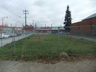 Photo 2: 10564 98 Street in Edmonton: Zone 13 Land Commercial for sale : MLS®# E4248959