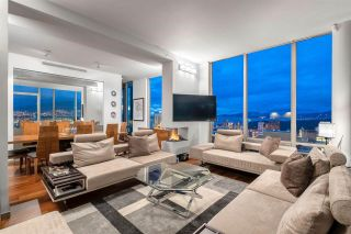 Photo 6: PH5 1288 W GEORGIA Street in Vancouver: West End VW Condo for sale (Vancouver West)  : MLS®# R2580993