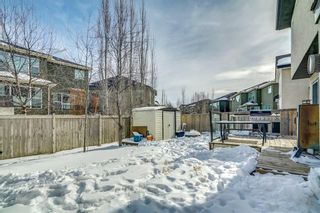Photo 28: 122 CRANLEIGH Way SE in Calgary: Cranston Detached for sale : MLS®# C4232110