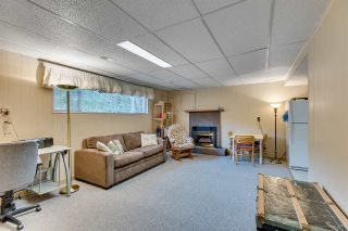"""Photo 16: 2583 PASSAGE Drive in Coquitlam: Ranch Park House for sale in """"RANCH PARK"""" : MLS®# R2278316"""