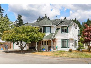 Photo 1: 1327 ANVIL CT in Coquitlam: New Horizons House for sale : MLS®# V1134436