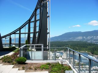Photo 7: 2608 1189 Melville Street in Vancouver: Coal Harbour Condo for sale (Vancouver West)