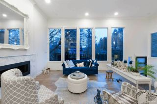 Photo 9: 655 FAIRWAY DRIVE in North Vancouver: Dollarton House for sale : MLS®# R2507638