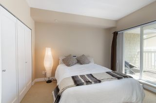 """Photo 13: 61 7388 MACPHERSON Avenue in Burnaby: Metrotown Townhouse for sale in """"ACACIA GARDENS"""" (Burnaby South)  : MLS®# R2166985"""