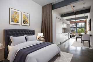 """Photo 3: 302 53 W HASTINGS Street in Vancouver: Downtown VW Condo for sale in """"PARIS BLOCK"""" (Vancouver West)  : MLS®# R2608503"""