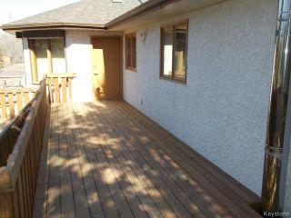 Photo 5: 176 OLD RIVER Road in STCLEMENT: East Selkirk / Libau / Garson Residential for sale (Winnipeg area)  : MLS®# 1509535