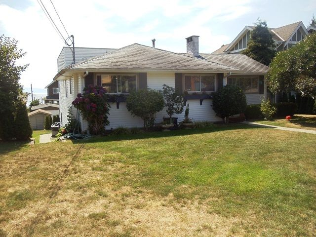 Main Photo: 13224 14A Ave in South Surrey White Rock: Home for sale : MLS®# F1319568
