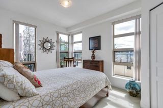"""Photo 12: 423 4550 FRASER Street in Vancouver: Fraser VE Condo for sale in """"Century"""" (Vancouver East)  : MLS®# R2614168"""