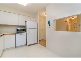 """Photo 6: 104 5565 INMAN Avenue in Burnaby: Central Park BS Condo for sale in """"AMBLE GREEN"""" (Burnaby South)  : MLS®# R2602480"""