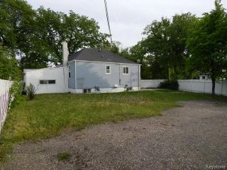 Photo 18: 1049 Manahan Avenue in WINNIPEG: Manitoba Other Residential for sale : MLS®# 1514525