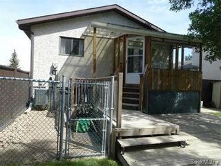 Photo 32: 6819 WHELAN Drive in Regina: Rochdale Park Single Family Dwelling for sale (Regina Area 01)  : MLS®# 574968