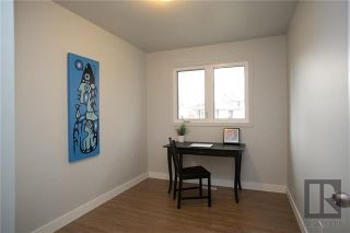 Photo 10: 25 Pembroke Road in Winnipeg: Windsor Park Residential for sale (2G)  : MLS®# 1829561