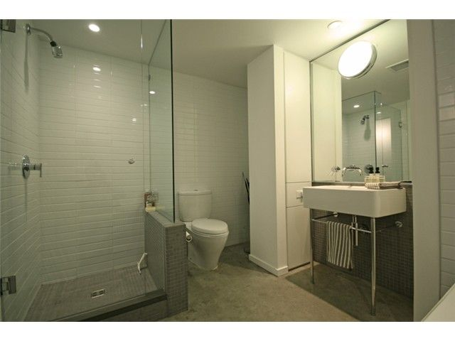 """Photo 11: Photos: 106 388 W 1ST Avenue in Vancouver: False Creek Condo for sale in """"The Exchange"""" (Vancouver West)  : MLS®# V1115202"""