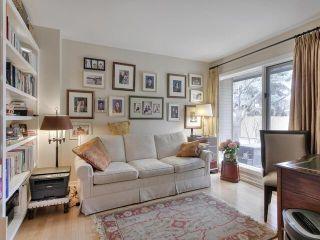 Photo 15: 2 14812 45 Avenue NW in Edmonton: Zone 14 Condo for sale : MLS®# E4242026