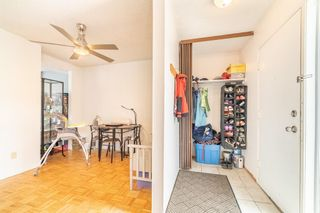 Photo 2: 104 5340 17 Avenue SW in Calgary: Westgate Row/Townhouse for sale : MLS®# A1133446