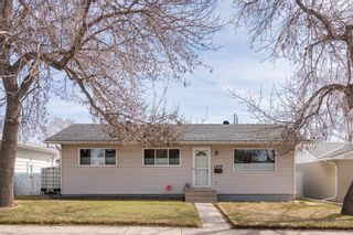 Main Photo: 1408 Radisson Drive SE in Calgary: Albert Park/Radisson Heights Detached for sale : MLS®# A1083847