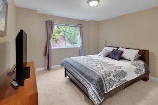 """Photo 28: 131 2979 PANORAMA Drive in Coquitlam: Westwood Plateau Townhouse for sale in """"DEERCREST"""" : MLS®# R2550831"""