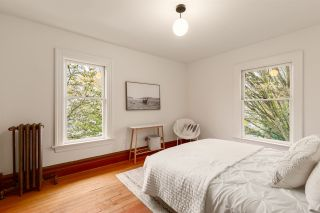 Photo 27: 750 PRINCESS AVENUE in Vancouver: Strathcona House for sale (Vancouver East)  : MLS®# R2564204